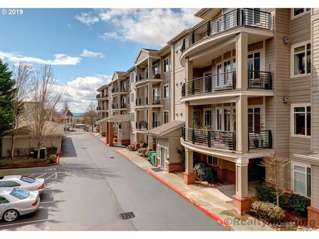 4832 NW Promenade Ter #313, Portland, OR 97229 (MLS #19218997) :: Next Home Realty Connection