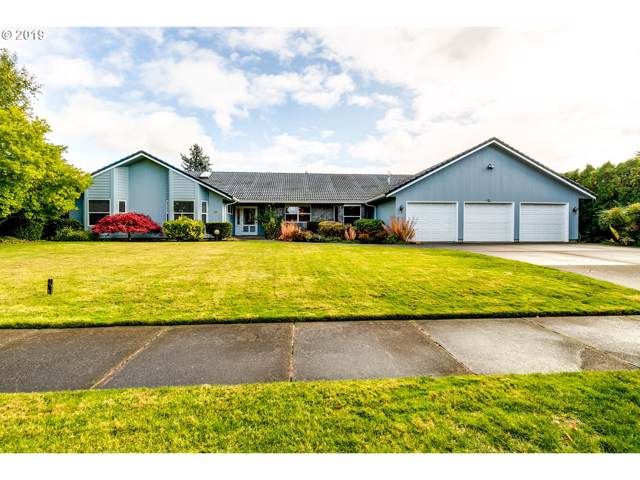 2067 Musket St, Eugene, OR 97408 (MLS #19219014) :: Song Real Estate