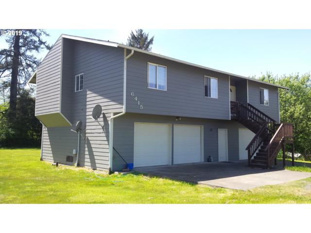 6415 Spring St, Pacific City, OR 97135 (MLS #19219045) :: The Lynne Gately Team