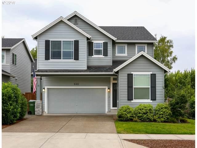 240 W Edgewood Dr, Newberg, OR 97132 (MLS #19219100) :: Fox Real Estate Group