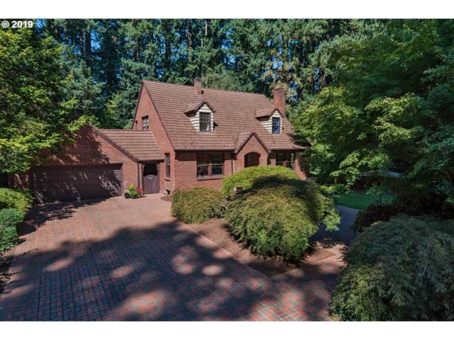 4715 SE River Dr, Milwaukie, OR 97267 (MLS #19219337) :: Cano Real Estate
