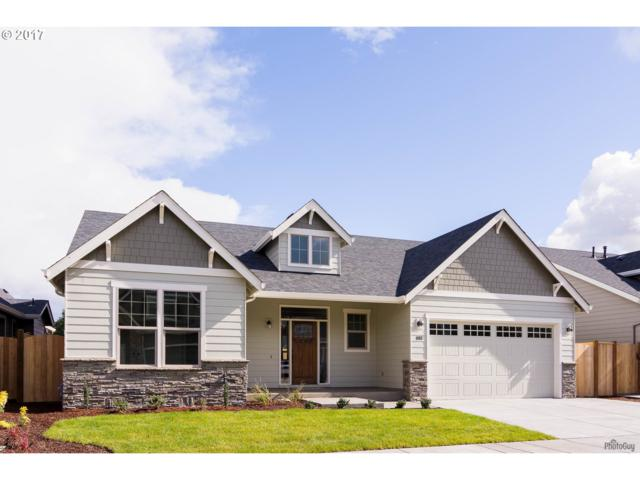 1465 Taylor St, Eugene, OR 97401 (MLS #19219524) :: The Galand Haas Real Estate Team