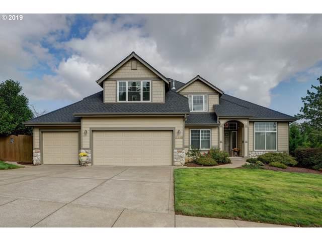 3335 Avondale Pl, Philomath, OR 97370 (MLS #19219565) :: R&R Properties of Eugene LLC