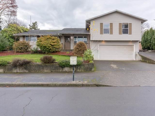 3200 NE 5TH St, Gresham, OR 97030 (MLS #19219599) :: Fox Real Estate Group