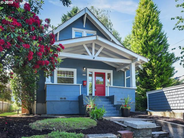 5215 N Denver Ave, Portland, OR 97217 (MLS #19219626) :: Change Realty