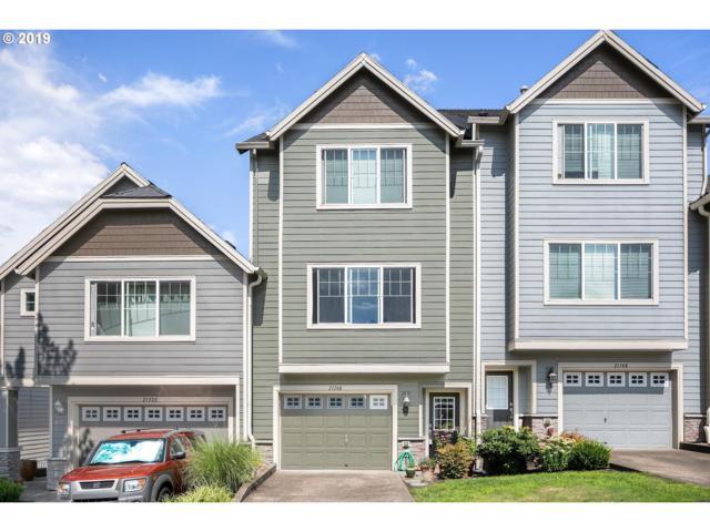 21740 SW Vintner Ln, Sherwood, OR 97140 (MLS #19219778) :: McKillion Real Estate Group