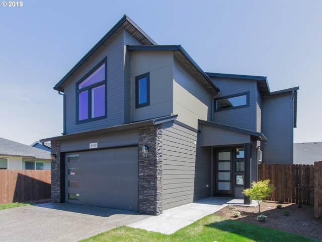 2909 NE 169th Ct, Vancouver, WA 98682 (MLS #19219876) :: Cano Real Estate
