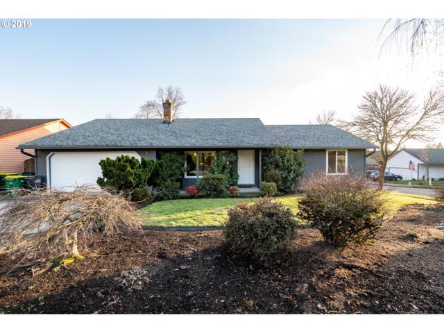 12910 SW Davies Rd, Beaverton, OR 97008 (MLS #19219886) :: Matin Real Estate