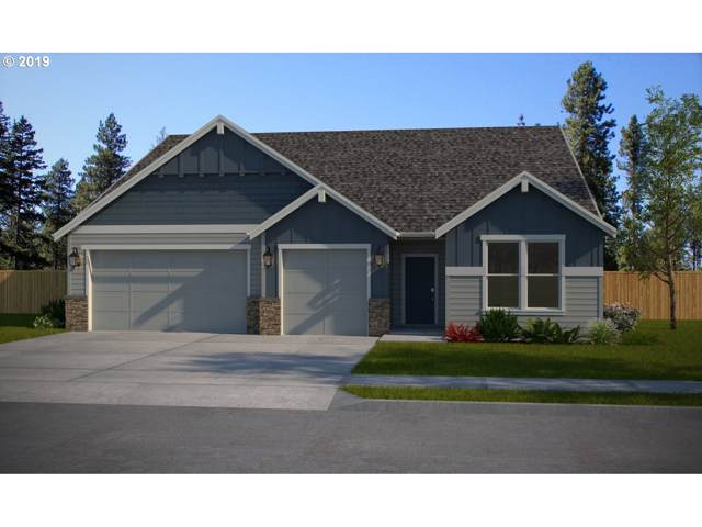 15292 SE Lewis St Lot8, Happy Valley, OR 97086 (MLS #19220059) :: Matin Real Estate Group
