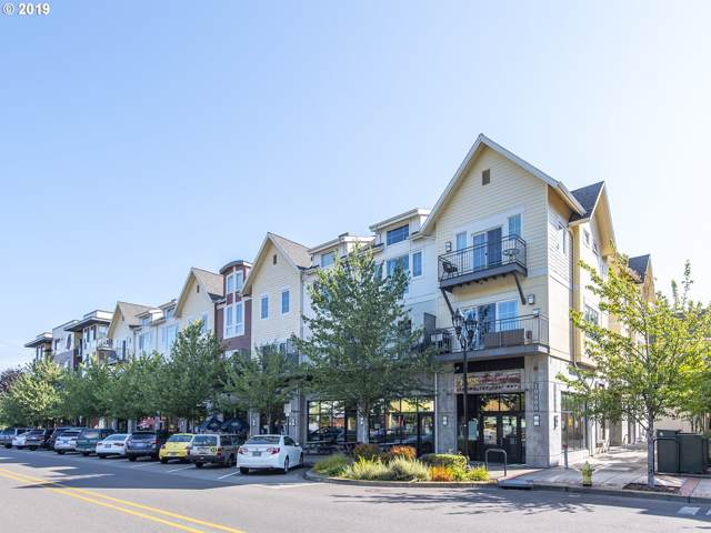 10606 SE Main St #213, Milwaukie, OR 97002 (MLS #19220209) :: Fox Real Estate Group