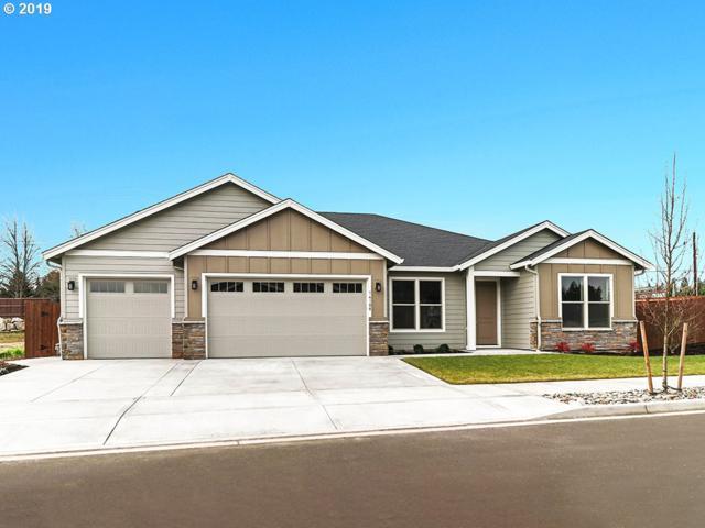 14108 NE 51ST Ave, Vancouver, WA 98686 (MLS #19220399) :: Cano Real Estate