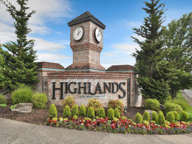 16264 SW 130TH Ter #27, Tigard, OR 97224 (MLS #19220437) :: The Sadle Home Selling Team