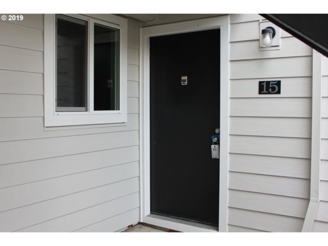 5488 SW Alger Ave #15, Beaverton, OR 97005 (MLS #19220448) :: Gregory Home Team | Keller Williams Realty Mid-Willamette
