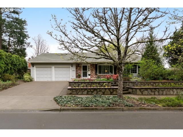 13910 SW Harness Ln, Beaverton, OR 97008 (MLS #19220730) :: McKillion Real Estate Group