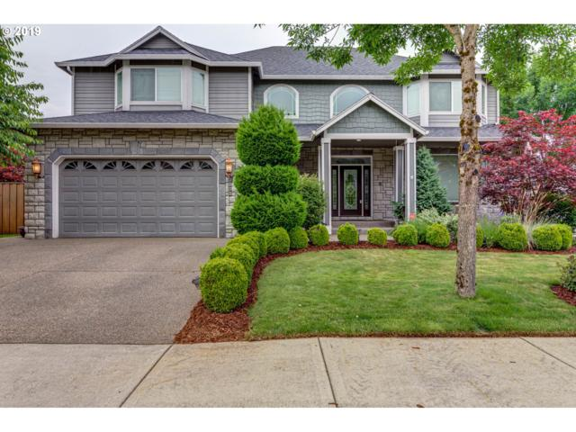 9701 NE 108TH Ct, Vancouver, WA 98662 (MLS #19220942) :: The Sadle Home Selling Team