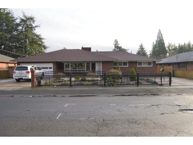 1320 NE 114TH Ave, Portland, OR 97220 (MLS #19221047) :: Matin Real Estate Group