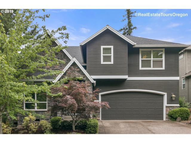 11223 NW Malia Ln, Portland, OR 97229 (MLS #19221135) :: The Sadle Home Selling Team