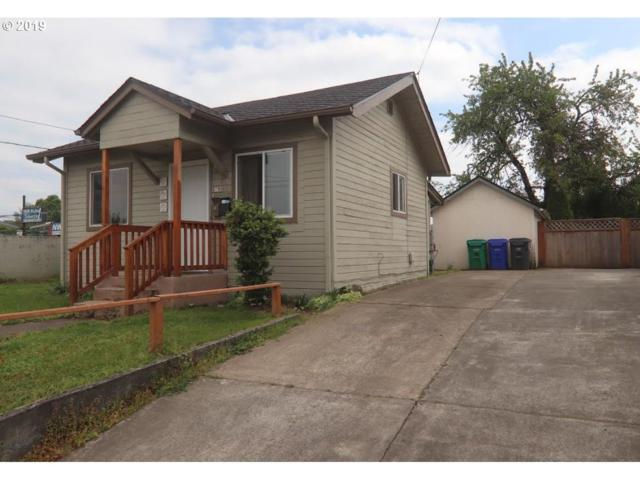 8130 SE Yamhill St, Portland, OR 97215 (MLS #19221277) :: Hatch Homes Group