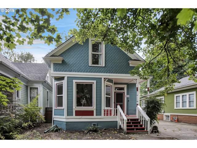 444 NE Tillamook St, Portland, OR 97212 (MLS #19221557) :: Next Home Realty Connection