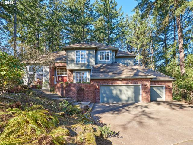 1961 Summit Dr, Lake Oswego, OR 97034 (MLS #19221801) :: Territory Home Group