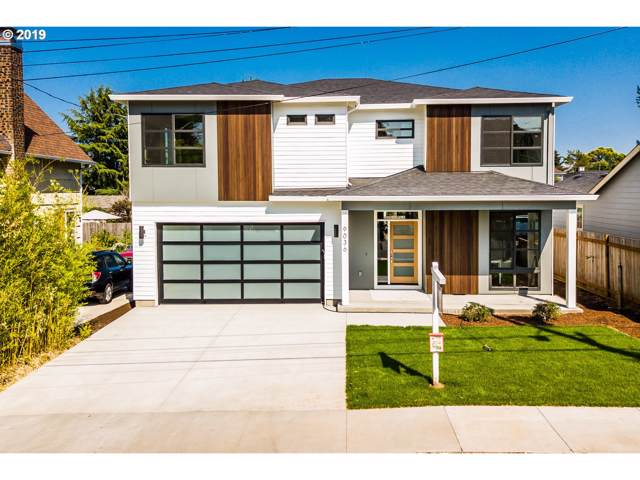 9036 N Mckenna Ave, Portland, OR 97035 (MLS #19221827) :: Gustavo Group