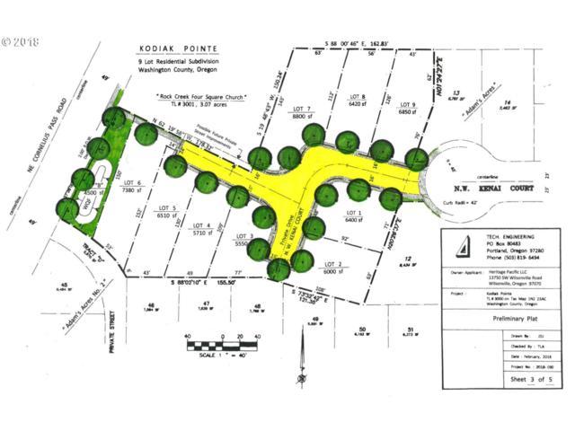 5450 NE Cornelius Pass Rd, Hillsboro, OR 97124 (MLS #19221990) :: The Liu Group