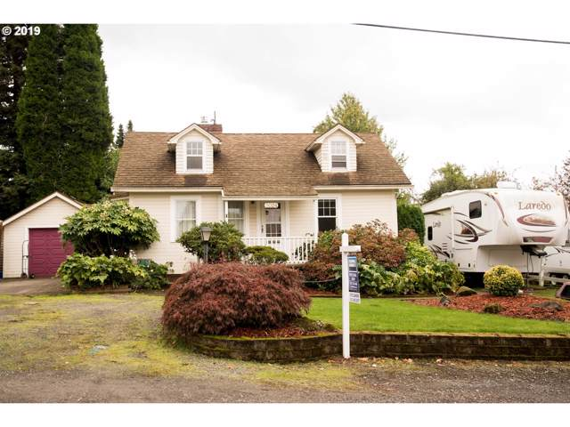 3024 SE Malcolm St, Milwaukie, OR 97222 (MLS #19222264) :: Homehelper Consultants