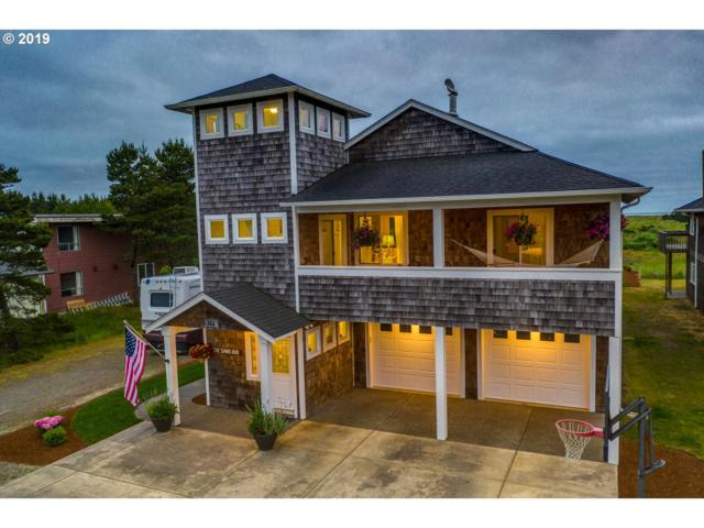1211 Ocean Bch Blvd, Long Beach, WA 98631 (MLS #19222533) :: R&R Properties of Eugene LLC