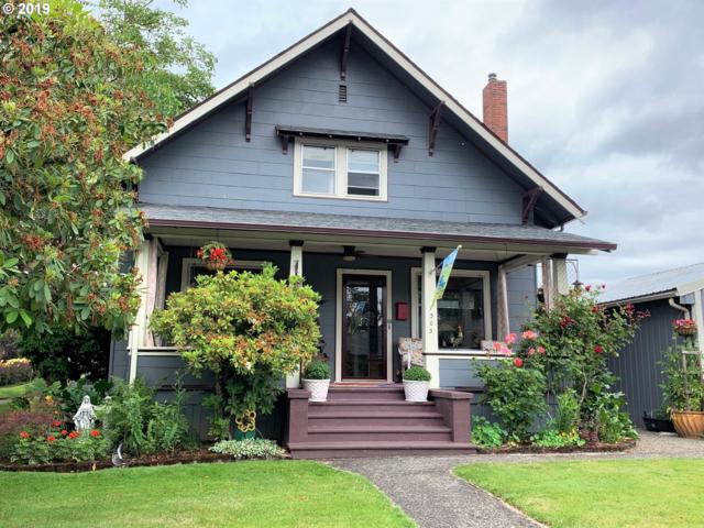 1305 A St, Washougal, WA 98671 (MLS #19222755) :: Homehelper Consultants