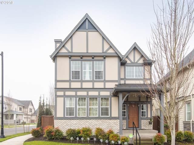 7680 NE Shorter St, Hillsboro, OR 97124 (MLS #19222834) :: Next Home Realty Connection