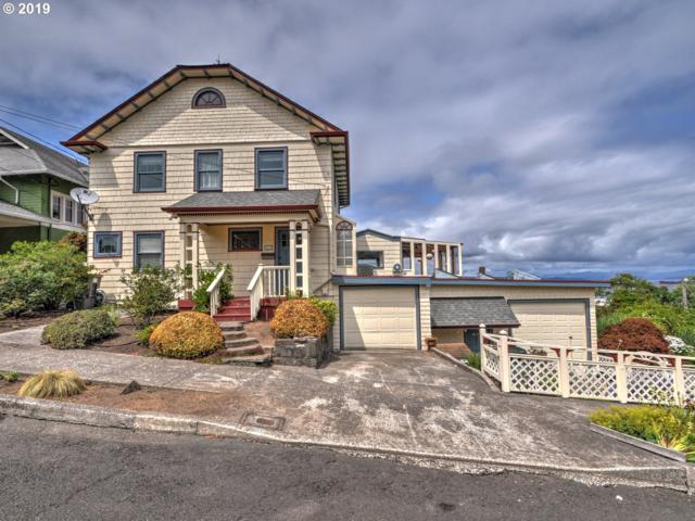 864 Grand Ave, Astoria, OR 97103 (MLS #19222880) :: Brantley Christianson Real Estate