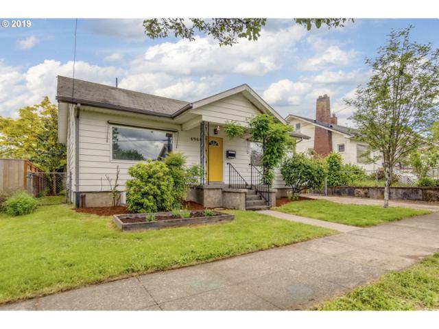 8968 N Wall Ave, Portland, OR 97203 (MLS #19222917) :: Gregory Home Team | Keller Williams Realty Mid-Willamette