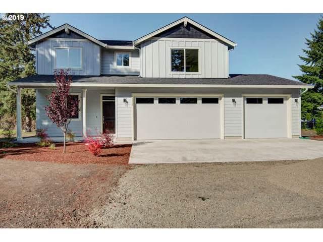 8808 NE 114TH St, Vancouver, WA 98662 (MLS #19222990) :: Brantley Christianson Real Estate
