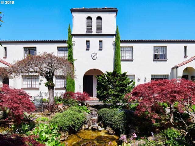 2325 NE Flanders St #3, Portland, OR 97232 (MLS #19223053) :: Townsend Jarvis Group Real Estate