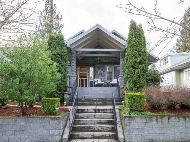 3115 NE 60TH Ave, Portland, OR 97213 (MLS #19223144) :: Fox Real Estate Group