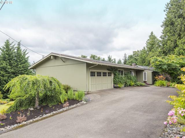 2140 Maple Ter, West Linn, OR 97068 (MLS #19223298) :: Hatch Homes Group