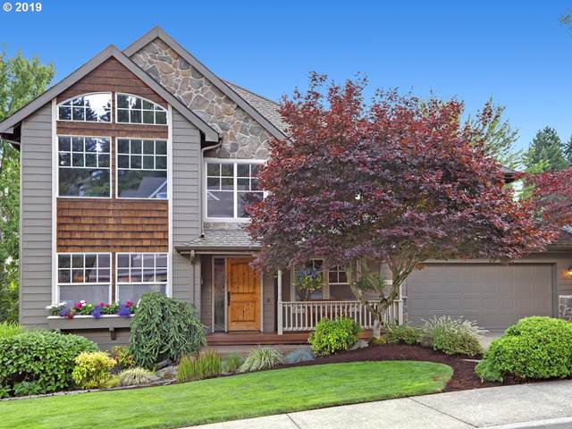 13130 SW Rockingham Dr, Tigard, OR 97223 (MLS #19223390) :: McKillion Real Estate Group