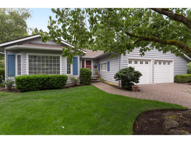 7290 SW 140TH Ave, Beaverton, OR 97008 (MLS #19223447) :: The Sadle Home Selling Team