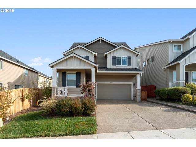 12348 SE Yosemite St, Damascus, OR 97089 (MLS #19223456) :: Next Home Realty Connection