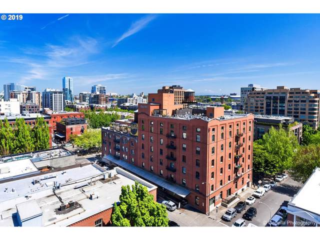 416 NW 13TH Ave #413, Portland, OR 97209 (MLS #19223483) :: Premiere Property Group LLC