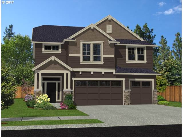 11824 SW Penny Ln, Tigard, OR 97223 (MLS #19223523) :: Fox Real Estate Group