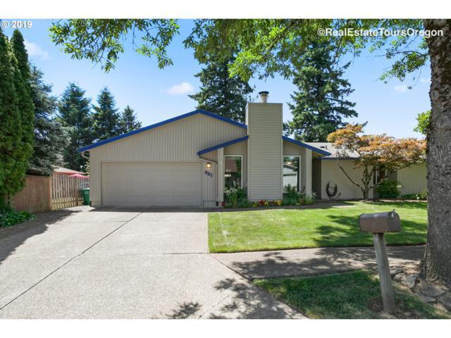 321 SW Birdsdale Dr, Gresham, OR 97080 (MLS #19223630) :: Fox Real Estate Group