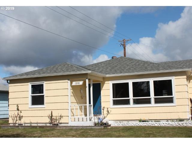 1390 M St, Springfield, OR 97477 (MLS #19223833) :: R&R Properties of Eugene LLC