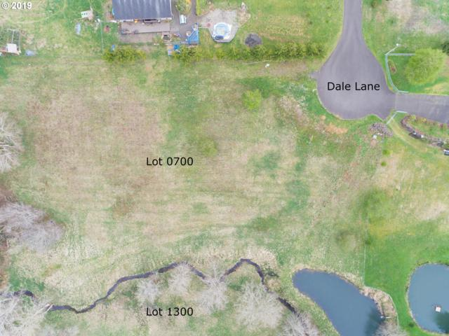 Vl Dale Ln (Lot0700), Astoria, OR 97103 (MLS #19223835) :: Stellar Realty Northwest
