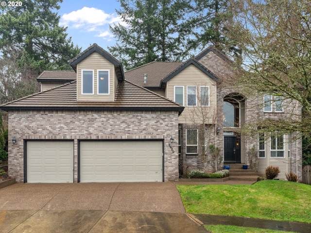 1950 Taylor Ct, West Linn, OR 97068 (MLS #19224069) :: Change Realty