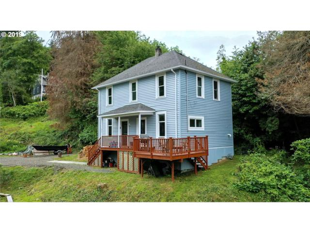 659 27th St, Astoria, OR 97103 (MLS #19224138) :: Brantley Christianson Real Estate