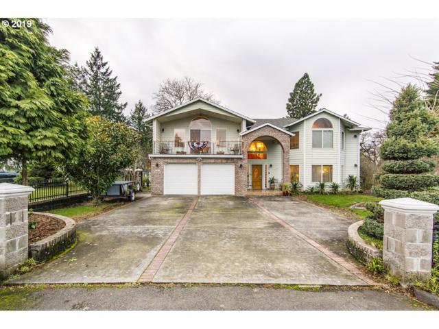 2427 NE 148TH Ave, Portland, OR 97230 (MLS #19224488) :: Stellar Realty Northwest