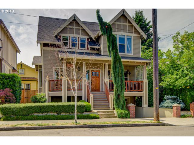5111 NE 7TH Ave, Portland, OR 97211 (MLS #19224593) :: TK Real Estate Group