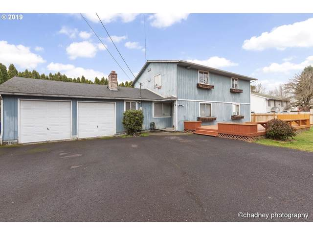 17206 SE Julie Pl, Portland, OR 97236 (MLS #19224594) :: Change Realty