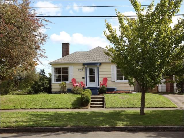 7242 N Wall Ave, Portland, OR 97203 (MLS #19224666) :: Brantley Christianson Real Estate